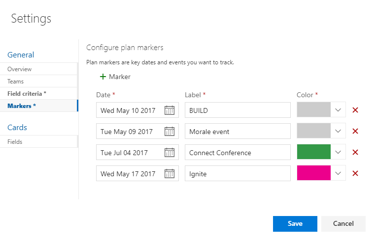 Delivery Plans - Visual Studio Marketplace